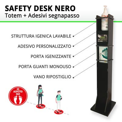 safety-desk